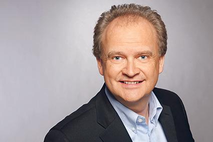 Alexander Baumann, Geschäftsführer Jobcluster Deutschland GmbH