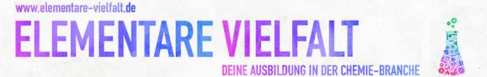 Banner Elementare Vielfalt