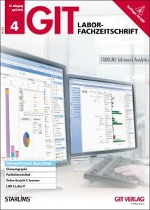 GIT_Labor-Fachzeitschrift_Titel