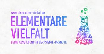 Logo Elementare Vielfalt